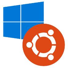 image from Windows 10 November Update + Ubuntu 15.10
